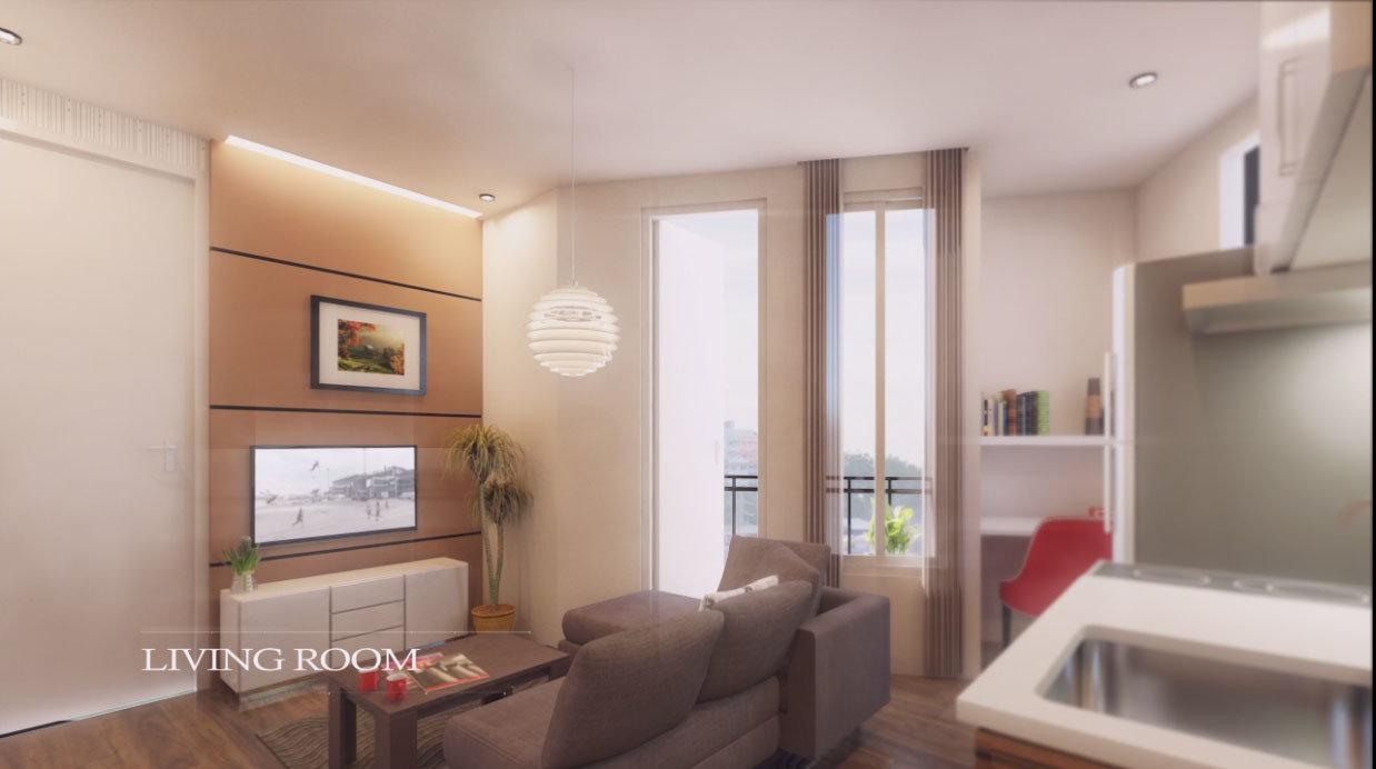 Groundbreaking Apartemen Ciputat – The Spring Residences