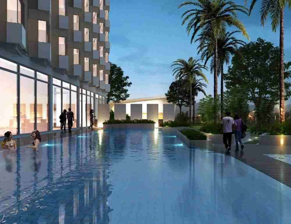 pool L (Large)