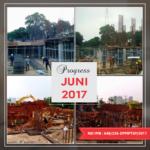 PROGRESS JUNI 2017